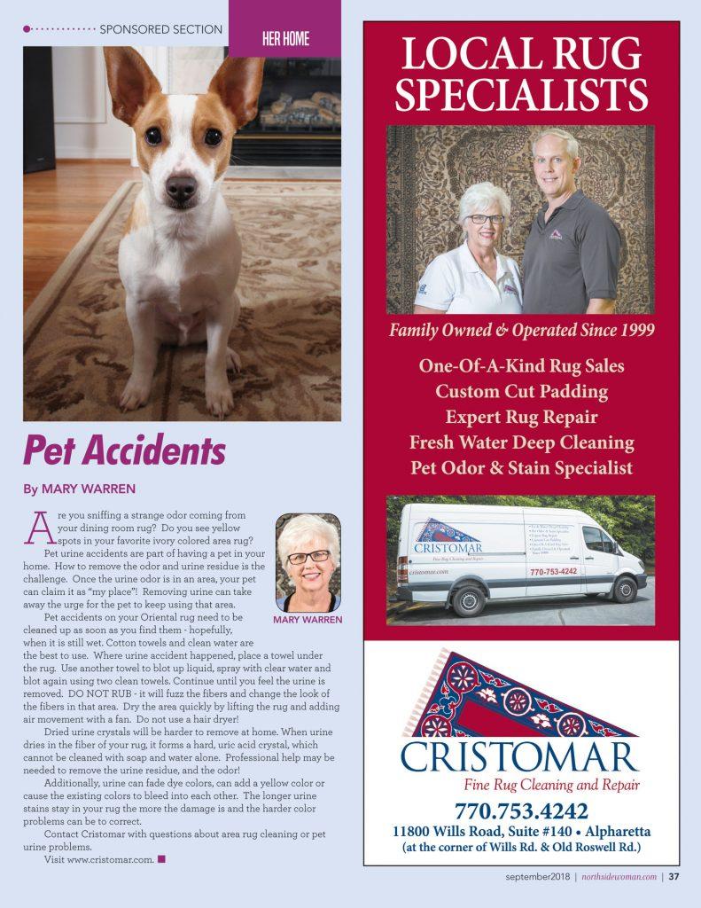 Cristomar Pet Accidents Nsw Magazine News