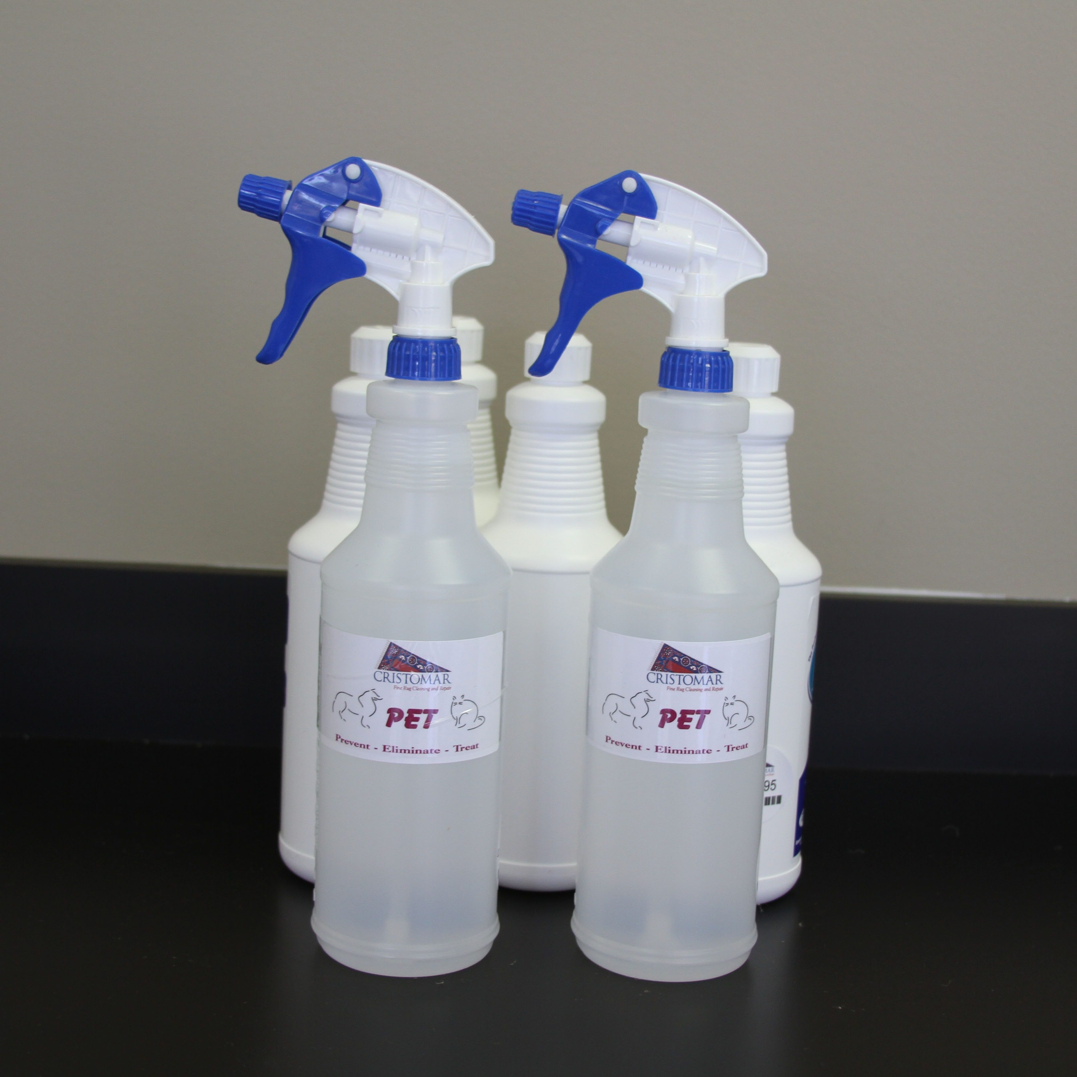 PET (32 oz Spray Bottle)